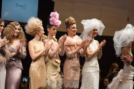 STS Beauty Barcelona 2014