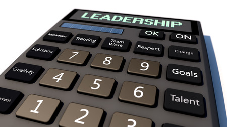 Leadership concepts photo