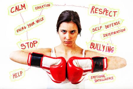 prevention: Stop Bullying