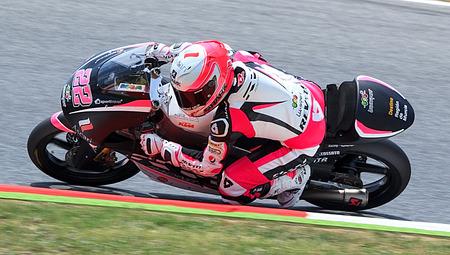 gp: Monster Energy Grand Prix of Catalunya MotoGP  Driver ANA CARRASCO  RW RACING GP TEAM