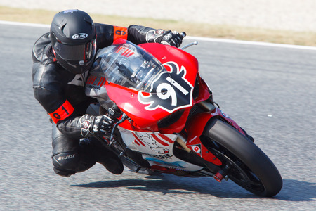 frederic: Jinete Frederic Mu�oz Equipo Promorest 24 horas de competici�n CATALU�A Motociclismo julio 5, 2014 Editorial