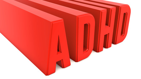 ADHD disorder photo