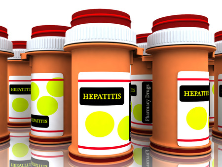 hepatitis vaccination: Hepatitis medicines