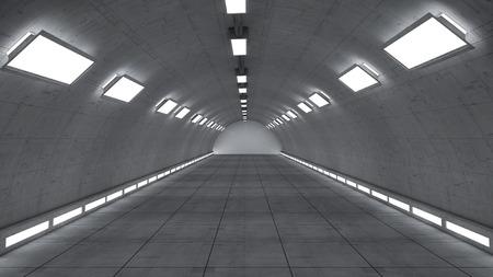 scifi: SCIFI interior architecture