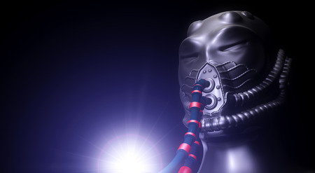 armageddon: X files alien