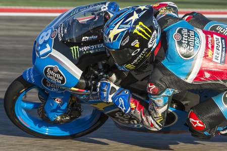 prix: Sena YAMADA. Moto3. Grand Prix Movistar of Aragón of MotoGP. Aragon, Spain. 27th September 2015 Editorial