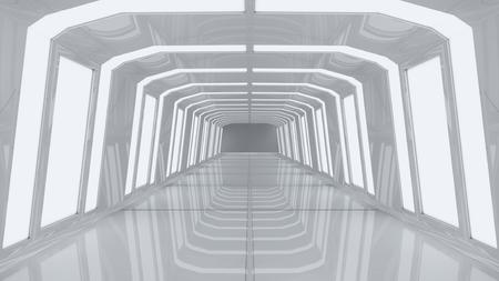 futuristic: Futuristic architecture