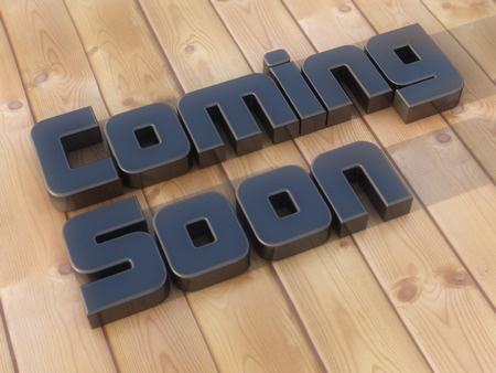 Coming soon and floor