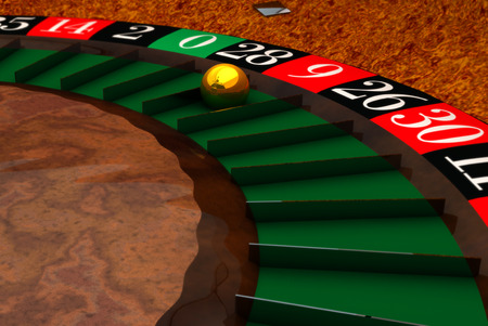 numbers: 3d roulette and numbers