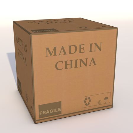 3d cardboard made in china