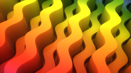 Abstract colorful background illustration