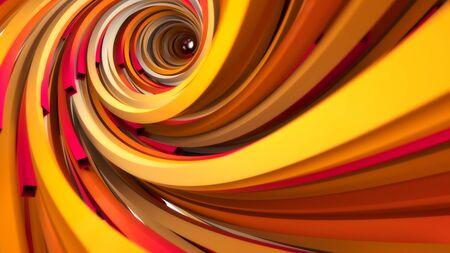 Abstract colorful background illustration design Reklamní fotografie