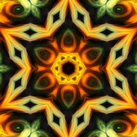 Abstract colorful background illustration design Archivio Fotografico - 129159577