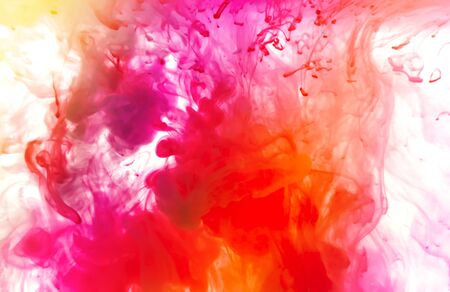 Abstract background ink and oil Stok Fotoğraf