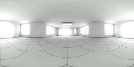 3d rendering hdr map environment