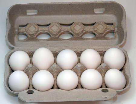 dozen: Dozen of eggs