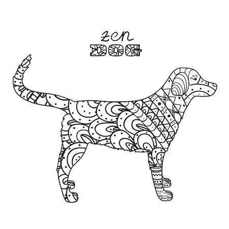 267 Pedigree Beast Cliparts Stock Vector And Royalty Free Pedigree
