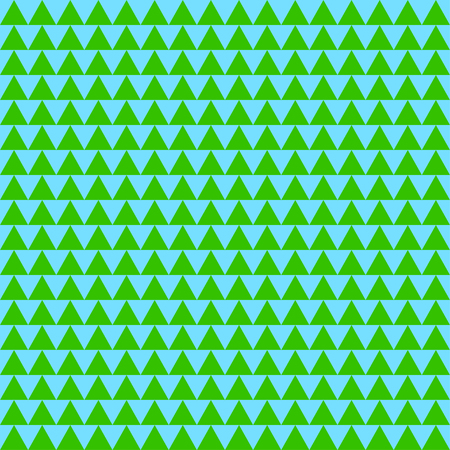 Background. Triangle pattern. Seamless texture. Abstract background. Geometric wallpaper of the surface. Eco colors. Print for polygraphy, t-shirts and textiles. Doodle for design. Ecological content