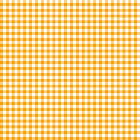 Checkered yellow pattern.