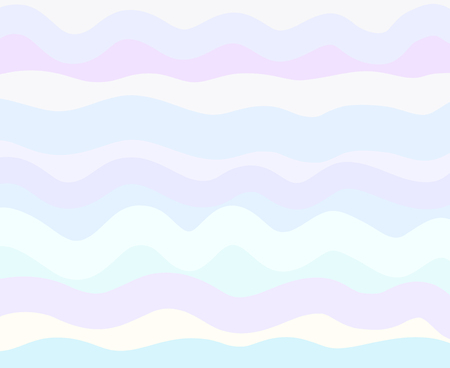 Abstract colored pattern. Striped multicolored background with lines and waves. Иллюстрация