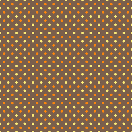 Seamless texture with Dotted pattern. Geometric background.