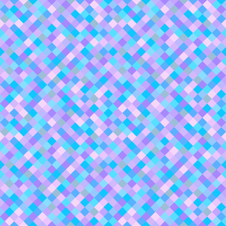 Seamless multicolored abstract pattern background.