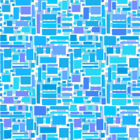 Seamless background. Abstract geometric pattern. Geometric backdrop. Tile texture. Doodle for design. Print for polygraphy, posters, banners and textiles