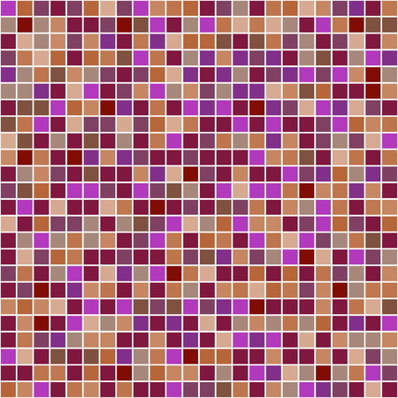 Checkered background. Abstract geometric wallpaper. Seamless tile pattern. Print for polygraphy, posters, t-shirts and textiles. Doodle for design