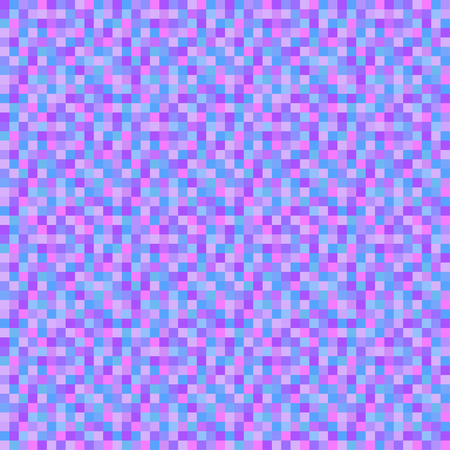 Colored tile pattern. Checkered background. Seamless diagonal texture of the surface. Bright colors. Print for banners, posters, t-shirts and textiles. Doodle for design