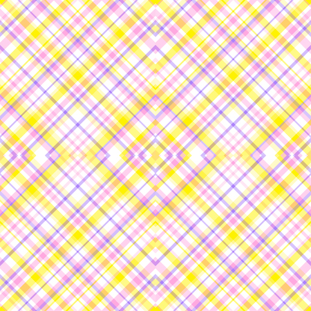 Seamless texture. Checkered pattern. Geometric background. Abstract wallpaper of the surface. Print for polygraphy, posters, t-shirts and textiles. Doodle for design. Greeting cards Иллюстрация