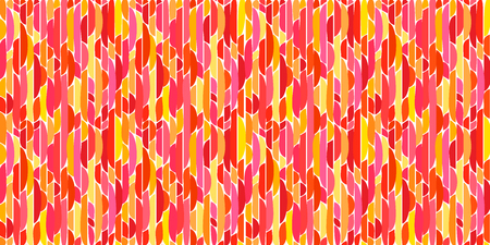 Tiled background. Geometric pattern. Abstract wallpaper. Print for polygraphy, posters and banners. Doodle for design