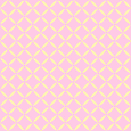 Stars. Seamless grid background. Starry wallpaper. Pastel colors. Doodle for design. Print for polygraphy, posters, banners and textiles Illustration