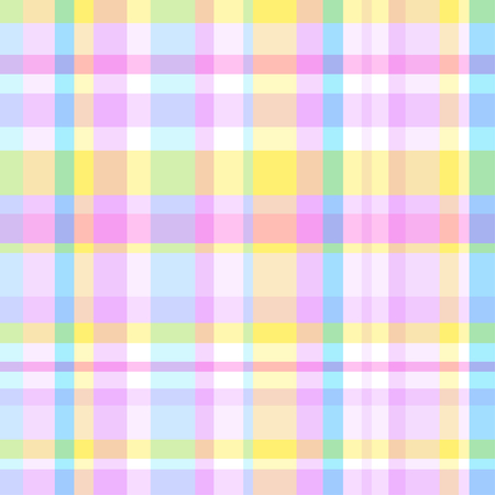 Checkered texture. Seamless pattern. Grid geometric wallpaper. Geometric art. Print for banners, posters, t-shirts and textiles. Greeting cards Vectores