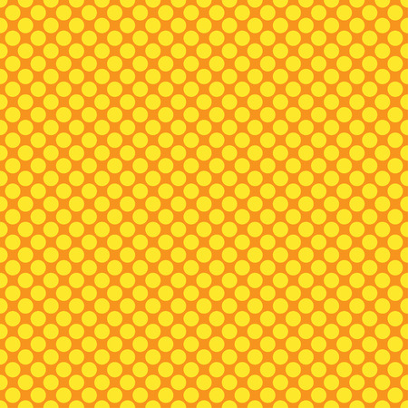 Wallpaper with circles of the surface. Doodle for design. Seamless pattern. Geometric grid background