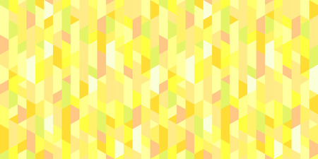 Seamless multicolored texture with stripes. Abstract polygonal wallpaper of the surface. Striped pattern with stylish and bright colors. Art creative. Printing on flyers, posters and other