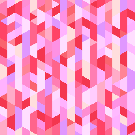Seamless multicolored pattern with stripes. Abstract tile wallpaper of the surface. Bright colors. Print for polygraphy, posters, t-shirts and textiles