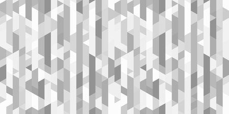 Polygonal texture. Seamless grid pattern. Wallpaper of the surface. Tile background. Print for polygraphy, posters, t-shirts and textiles. Unique doodle for design Illustration