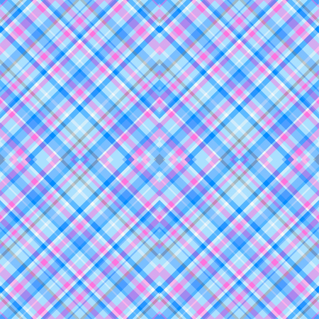 Seamless multicolored pattern. Striped background. Checkered wallpaper of the surface. Pretty colors. Print for polygraphy, posters, t-shirts and textiles. Doodle for design. Decorative style Иллюстрация