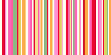 Patrones sin fisuras con líneas verticales. Fondo multicolor a rayas. Textura abstracta. Papel pintado geométrico de la superficie. Impresión para poligrafía, camisetas y textiles. Doodle para el diseño