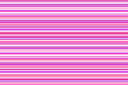 Seamless pattern with horizontal lines. Striped multicolored background. Abstract texture. Geometric wallpaper of the surface. Print for polygraphy, t-shirts and textiles  イラスト・ベクター素材