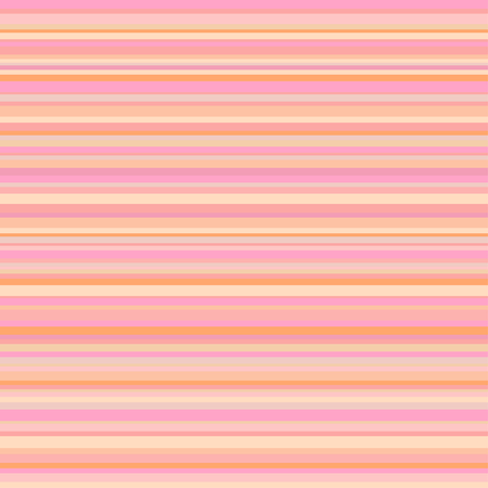 Striped multicolored background. Seamless colored pattern with horizontal lines. Abstract texture with stripes. Geometric wallpaper of the surface. Print for polygraphy, t-shirts and textiles