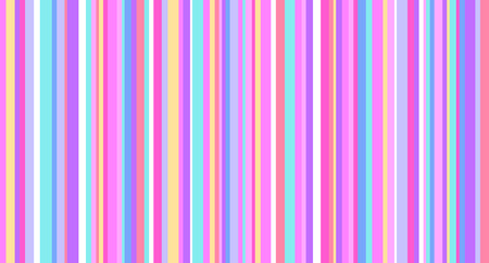 Seamless pattern with stripes. Abstract geometric wallpaper of the surface. Striped multicolored background. Cute vertical texture. Print for polygraphy, t-shirts and textiles. Doodle for design