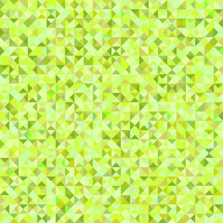 Seamless triangle pattern. Bright colors. Abstract geometric wallpaper of the surface. Cute tile background.