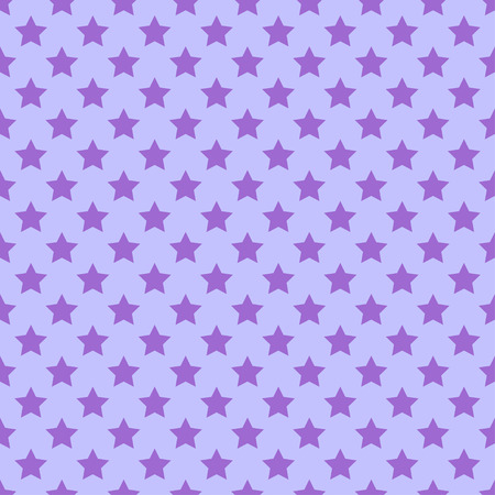 Background with stars. Colored simple pattern with geometric elements. Starry backdrop. Print for banners, flyers, posters, t-shirts and textiles. Greeting cards. Vintage and retro style