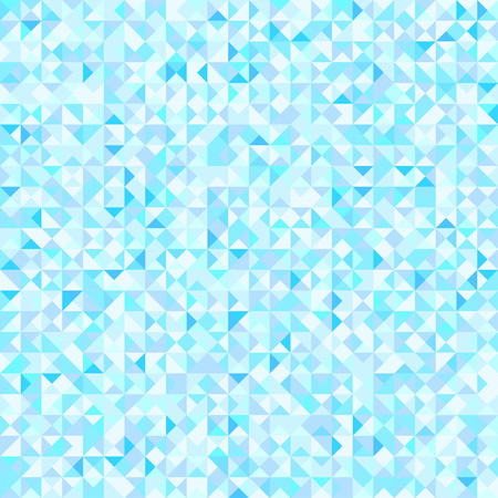 Seamless triangle pattern. Abstract geometric wallpaper of the surface. Cute background. Pastel colors. Print for polygraphy, posters, t-shirts and textiles. Beautiful tile texture. Wrapping paper