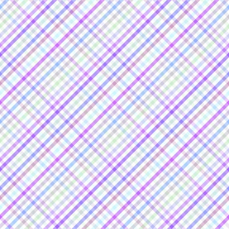 Seamless mosaic pattern. Checkered geometric wallpaper of the surface. Striped multicolored background. Pretty texture. Print for banners, flyers, t-shirts and textiles. Vintage and retro style Illustration