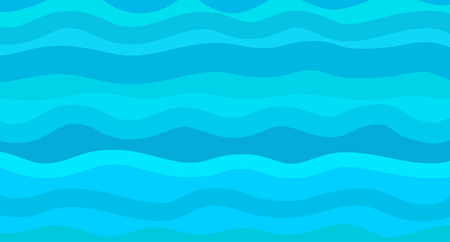 Waved wallpaper of the surface. Colorful background. Bright colors. Pattern with lines and waves. Multicolored texture. Dinamic texture