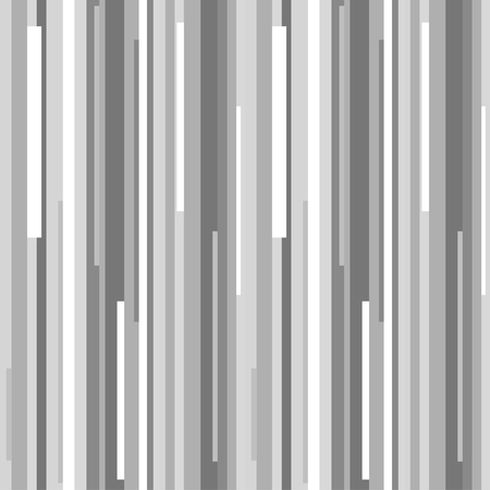 Stripe pattern. Linear background. Seamless abstract texture with many lines. Geometric wallpaper with stripes. Print for flyers, shirts and textiles. Line backdrop. Doodle for design Vetores