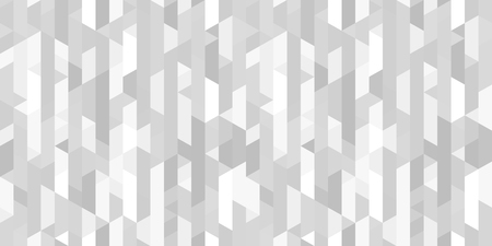 Polygonal background. Stripe pattern. Seamless abstract texture with many lines. Geometric wallpaper with stripes. Print for flyers, shirts and textiles  イラスト・ベクター素材