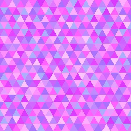 Triangle tile pattern. Seamless geometric wallpaper of the surface. Unique background. Doodle for design. Bright colors. Print for polygraphy, posters, t-shirts and textiles. Luxury texture